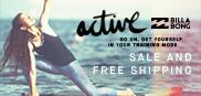 ACTIVE SALE