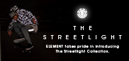 STREETLIGHT COLLECTION