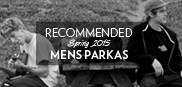 RECOMMENDED PARKA