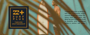 SURF PLUS 18SS
