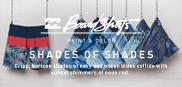 SHADES OF SHADES