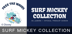 SURF MICKEY FS ※期限なし
