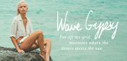 WAVE GIPSY