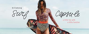 SURF CAPSULE 18SS