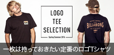 LOGO TEE SELECTION