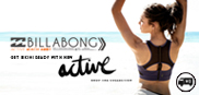 BILLABONG ACTIVE��������