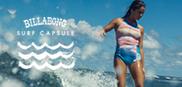 SURF CAPSULE 18FW